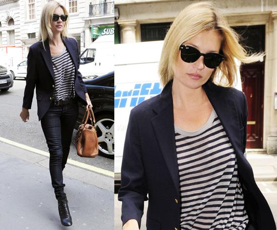 7 уроков стиля от Кейт Мосс которые сделают тебя настоящей модницей
