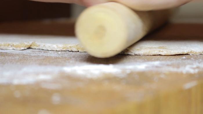 Имбирное печенье Еда, Рецепт, Печенье, Длиннопост, Видео