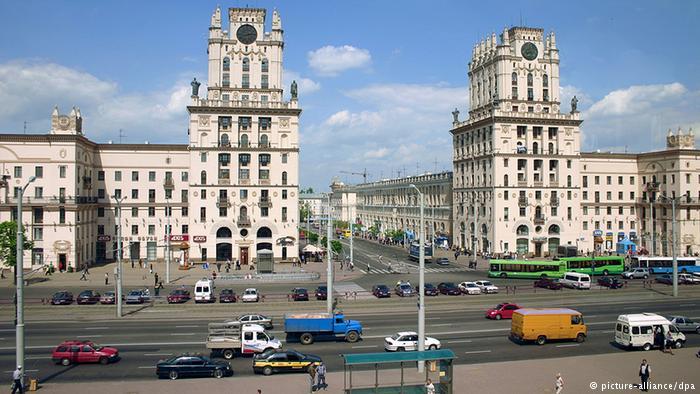 Беларусь готовят к сдаче, ил…