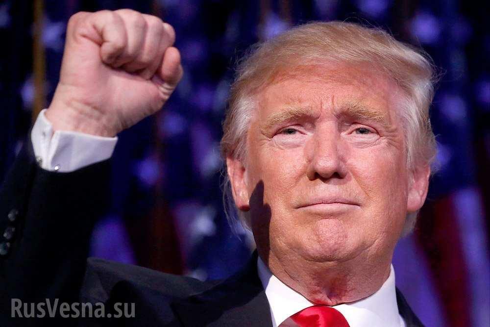 Трамп способен обрушить санкционный режим против России, — Politico