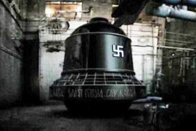 Мог ли «Нацистский колокол» бросить вызов гравитации?