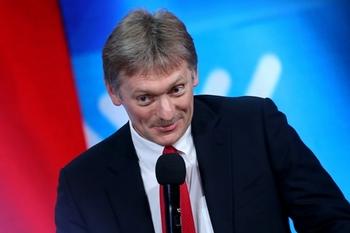 Песков рассказал о подготовке к телефонному разговору Путина и Трампа
