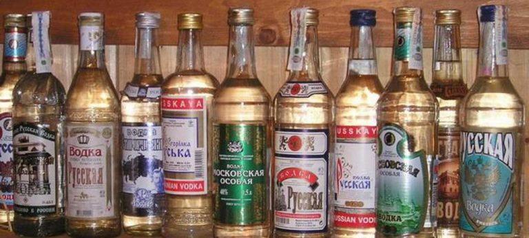 Минфин – российским регионам: Надо больше пить!