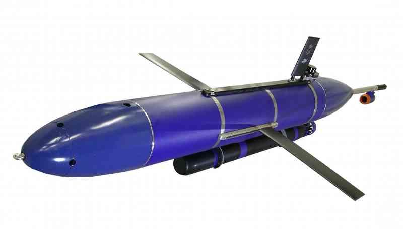 Министерство обороны России получит сверхавтономный подводный планер