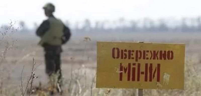 При попытке прорыва в ДНР боевики ВСУ вновь подорвались на собственных минах - шестеро погибли