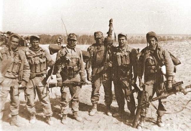 Афганская война: почему моджахеды так боялись спецназавцев ГРУ