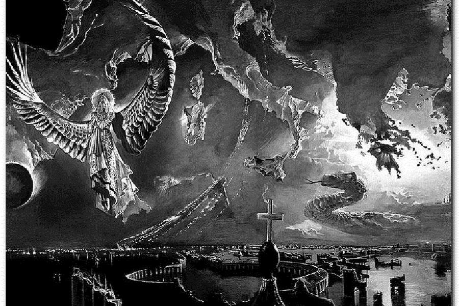 Поклонской: мироточения могут быть и от дьявола