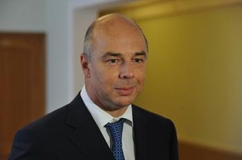 Силуанов: резервный фонд в 2017 году пополняться не будет