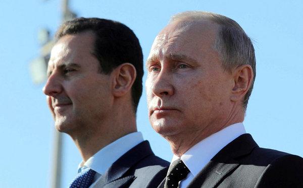 Династия Асадов правила более 40 лет - стране нужны новые лидеры