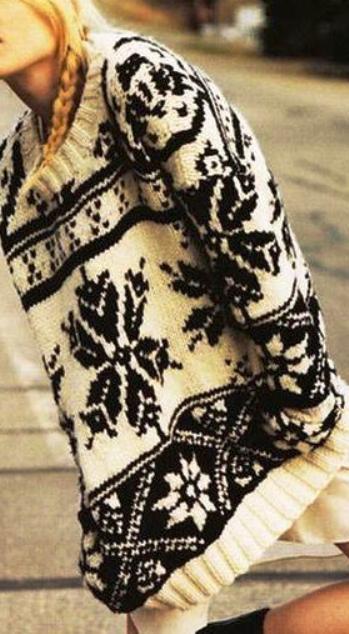 Мода со всех уголков мира — вещи с этническими мотивами