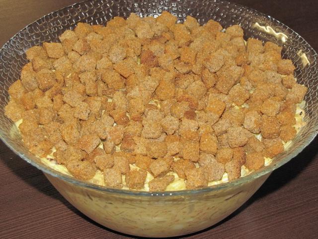 Салат из краснокочанной капусты рецепт с фото