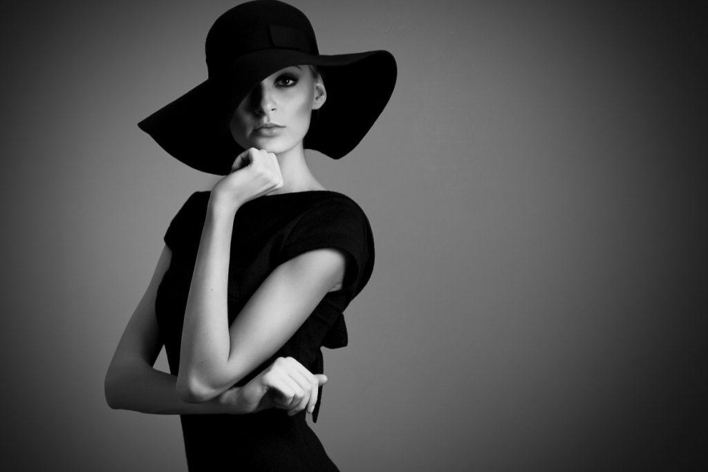 Энергетика черного цвета — носить или нет?