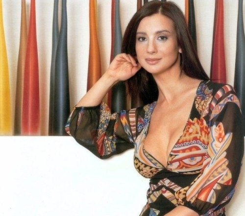 стриженова екатерина фото в журнале максим