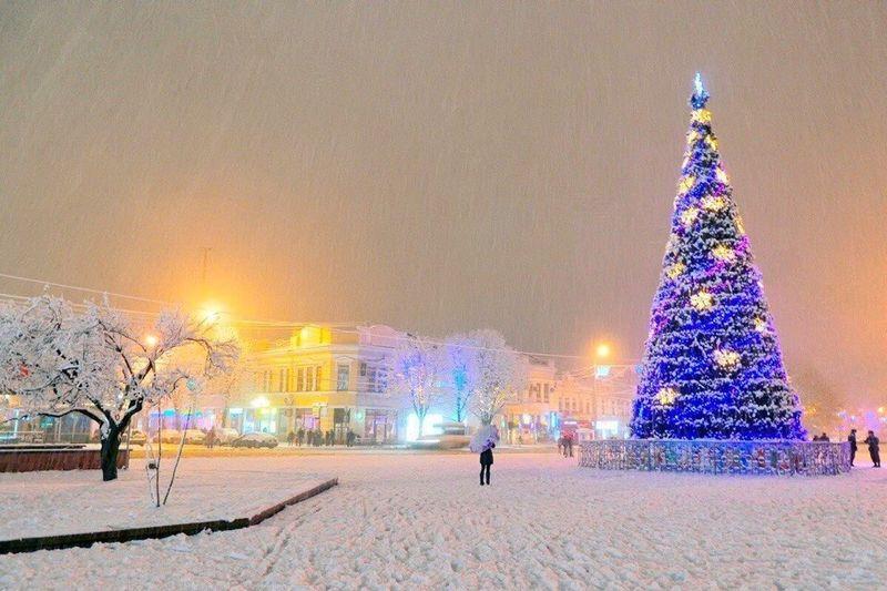 Составлен рейтинг дешевого новогоднего жилья в Крыму