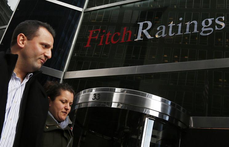 Fitch может пересмотреть суверенный рейтинг США