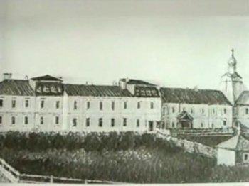 Изображение Сурского монастыря