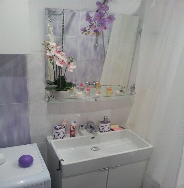 """Ванная  — """"эдельвейс"""""""