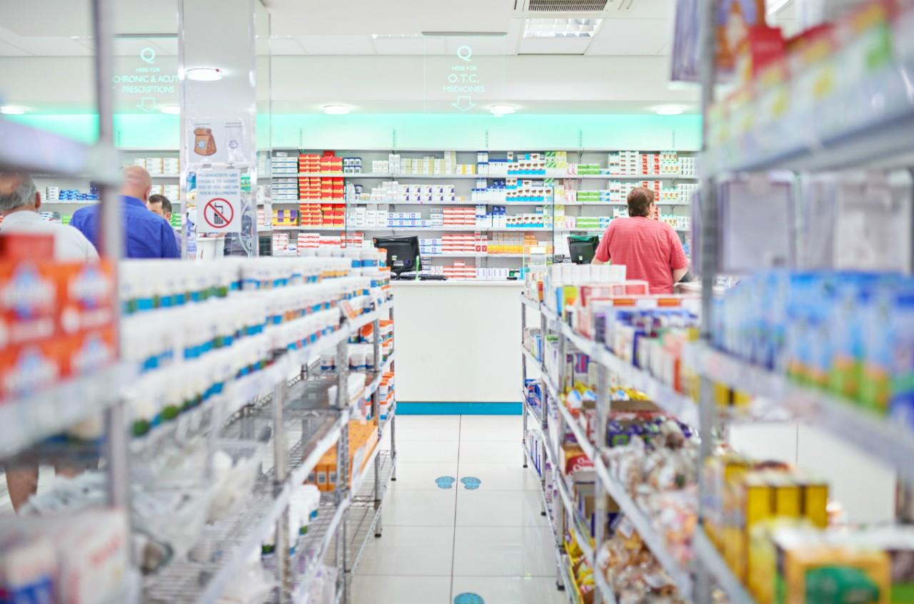 Предприниматели продают апте…