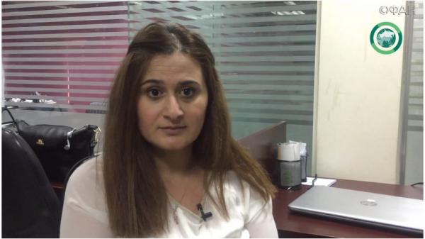 Сирийка рассказала ФАН о бесчинствах курдов в провинции Хасака