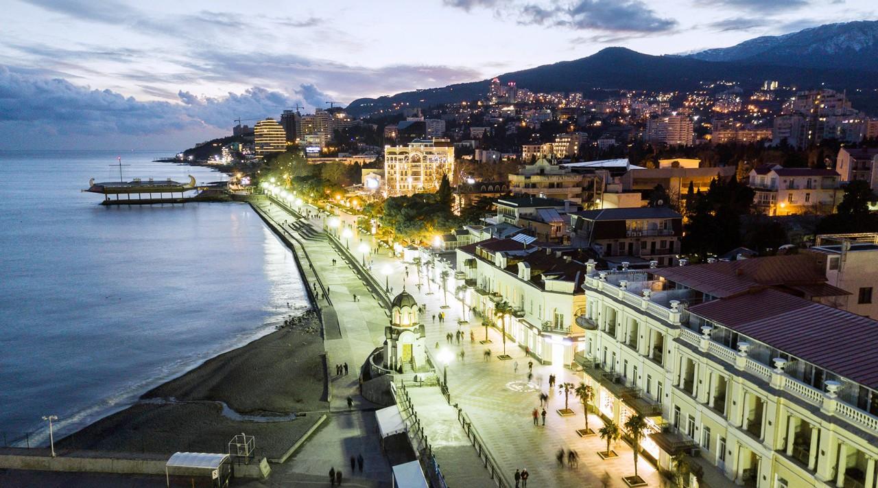 В Крыму назвали популизмом слова депутата Рады о возможности Украины сохранить полуостров