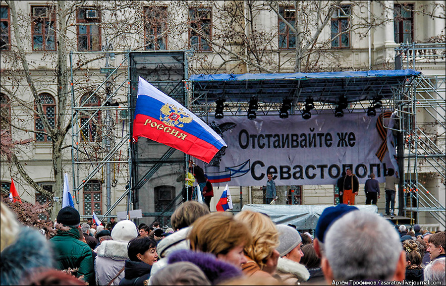 Знаете каким образом Украина потеряет ещё ряд своих территорий? ...