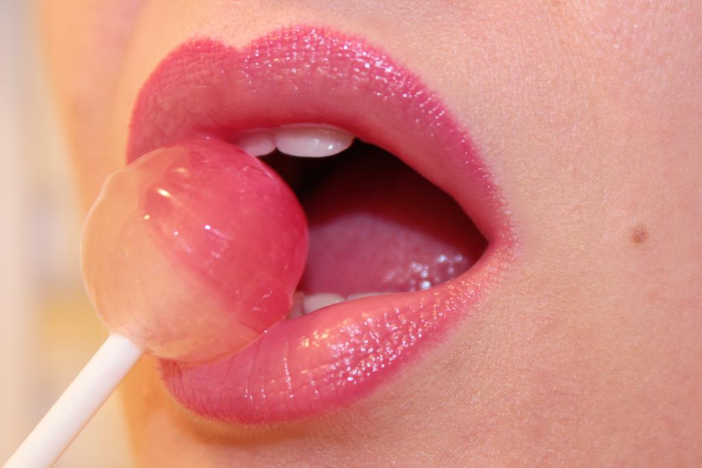 Мужчины об оральном сексе (18+)