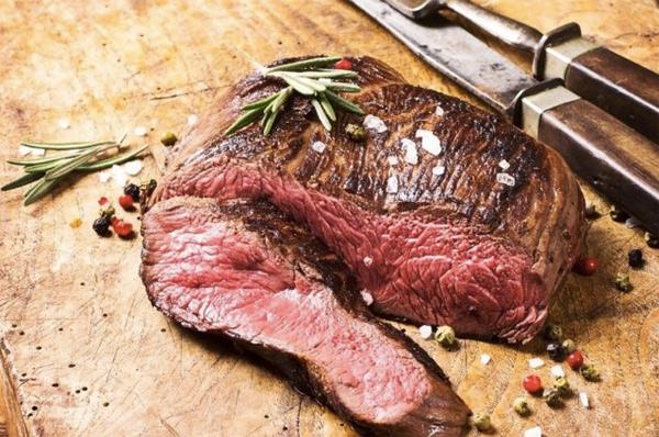 10 ресторанов, где готовят лучшие в мире стейки
