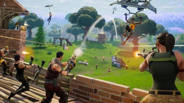 Разработчики Fortnite рассказали о грядущих улучшениях игры