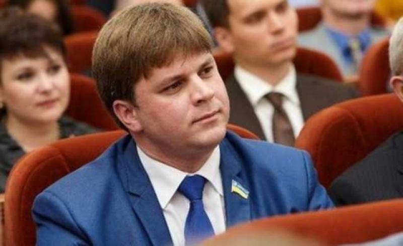 СБУ начала охоту за неугодным депутатом Харьковского горсовета