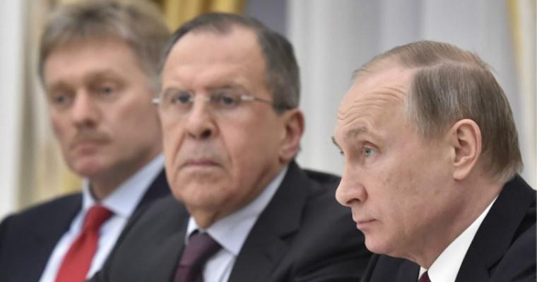 В Кремле сказали, что ждет соседей Калининградской области