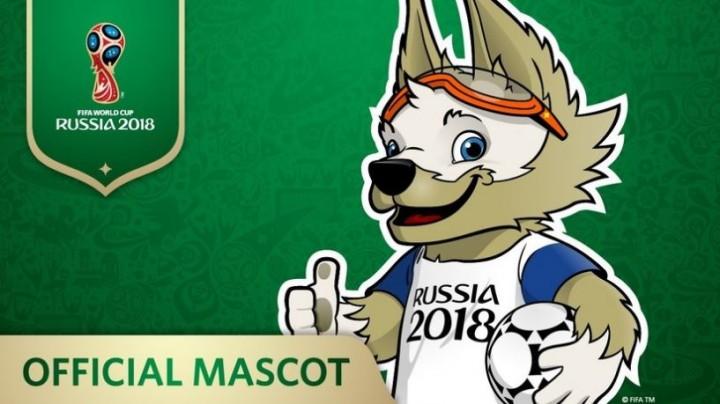 «Ну, заяц, погоди!»: талисманом чемпионата мира по футболу в России избран волк