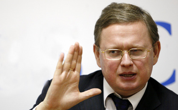 Украина разделится на расширяющуюся территорию нормальной жизни и съеживающееся пространство либеральных бандерлогов - Михаил Делягин