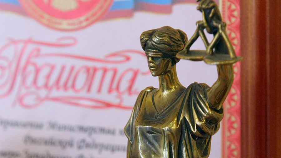 Послушайте судью Краснодарского суда Алексея Шевченко.