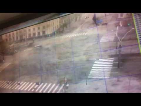 ДТП с жертвами в Барнауле устроил пьяный водитель уходящий от погони