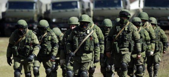 В Москве предупредили о возможном появлении на Донбассе «более серьезных» добровольцев и вооружений