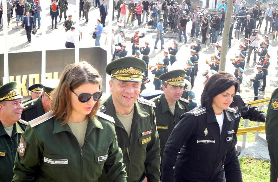 Путин увеличил штат центрального аппарата МЧС почти вдвое