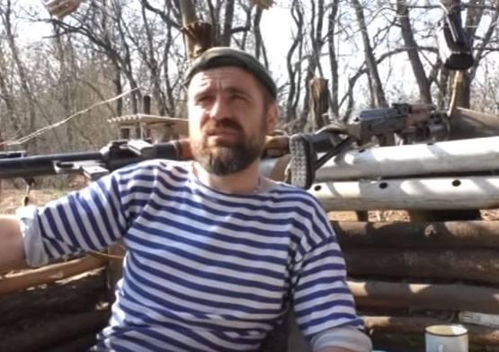 Что бойцы Донбасса делают с ВСУшниками в плену