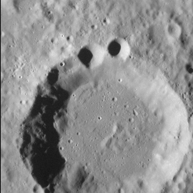 Космический октябрь 2012 (обзор событий месяца)