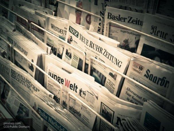 СМИ Норвегии: беда не пришла неожиданно, США должны ответить за Украину