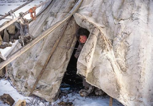Что мы знаем о народах Крайнего Севера?