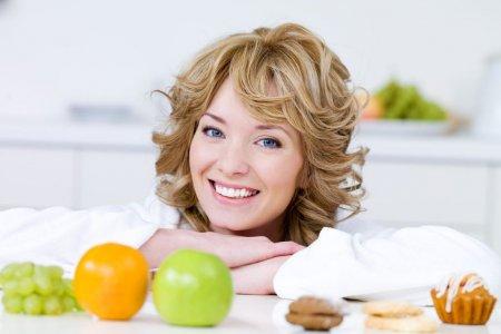 Пять важных для женщин продуктов, которые содержат гормон молодости