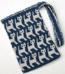 TapestryCrochetKittyBag (255x288, 104Kb)