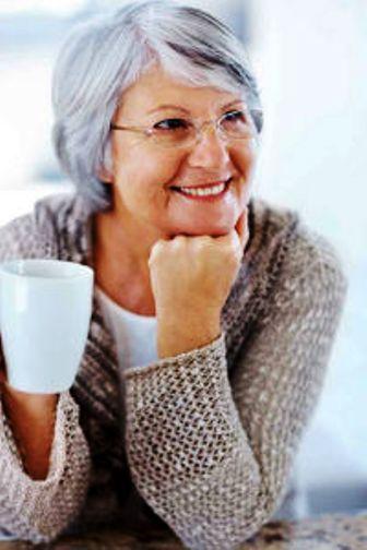 Пенсионерка делится опытом -- как выглядеть на все сто при маленьких доходах