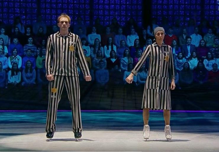 Олимпиада 2018: сезон плевков можно считать открытым