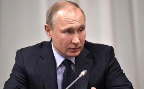 Путин рассказал о данном Коб…