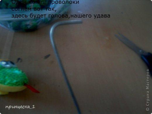 Мастер-класс Новый год Моделирование конструирование МК по конфетной кобре фото 4