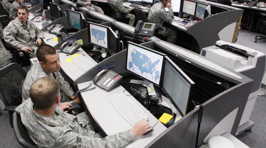 Найдётся всё: ВМС США будут мониторить соцсети на русском, английском и французском языках