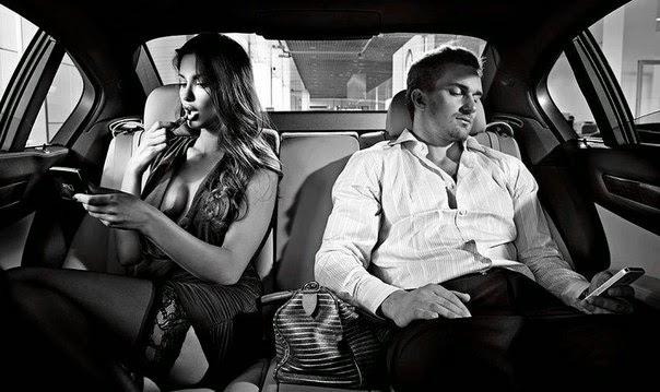 Как женщины уничтожают мужественность в мужчинах