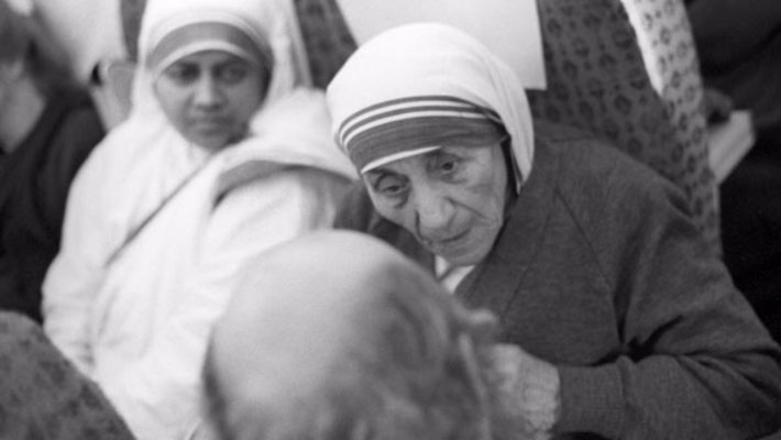Ватиканская убийца – Мать Тереза