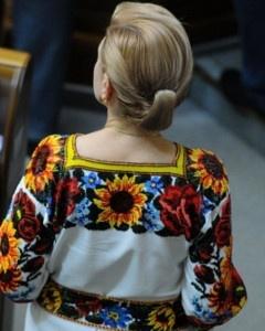 Село и люди: генезис украинских патриотов
